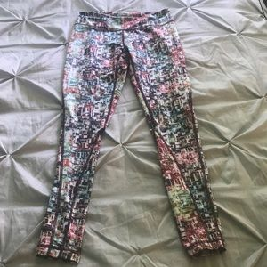 Zella leggings medium